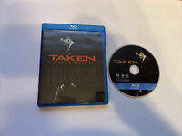 Taken (Bluray, 2008) [BUY 2 GET 1]
