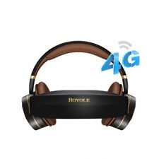 2020 New 4G Royole Moon IMAX 3D Virtual Reality Mobile Glass 32G VR Theater GIFT