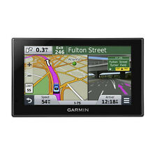 "Garmin Nuvi 2589LMT 5"" Multi-Touch LCD Personal GPS Navigator 010-01187-02"