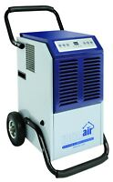 Ideal Air Pro Series Dehumidifier 100 Pint Commercial Grade with Free Shipping
