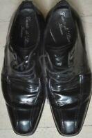Canto de' Ricci scarpe uomo eleganti pelle no.39