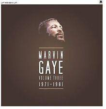 CD de musique rap Marvin Gaye sans compilation