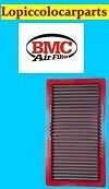 filtro aria BMC FB 292/04  FILTRO FIAT STILO 1.6 16V (HP 103 | YEAR 01 > 07)