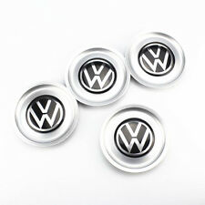 New 4Pcs OEM Wheel Center Cap 1J0601149B FOR VW 1998-2005 Bora Jetta Golf MK4