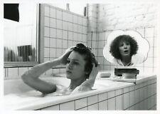 """DELPHINE SEYRIG ELISE CARON """"LE PETIT POMMIER"""" LILIANE DE KERMADEC PHOTO CM"""