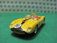 "FERRARI 290 MM  3500cc. Spyder  ""Silverstone 1957"" - 1/43 Art Model  095 - MIB"
