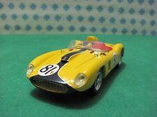 """FERRARI 290 MM  3500cc. Spyder  """"Silverstone 1957"""" - 1/43 Art Model  095 - MIB"""