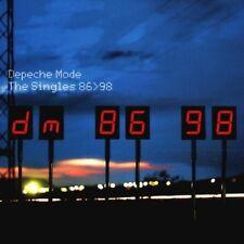 Depeche Mode Singles 86>98 [2 CD]