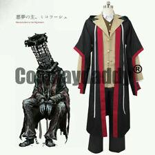 Blood curseblood curseblood soulblood male protagonistold huntergerman cos costume