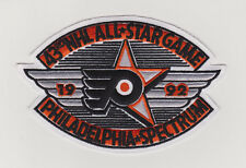 Philadelphia Flyers 1992 All Star Game Patch