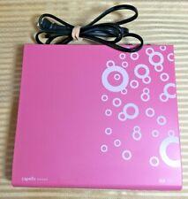 Capello Dvd player Compact Disc Hdmi Cvd2216Pnk, Pink