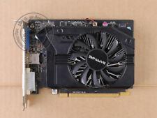 SAPPHIRE AMD Radeon R7 250 1 GB GDDR5 128bit 1GB 1G D5 HDMI DVI VGA Grafikkarte