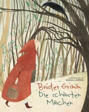 Brüder Grimm. Die schönsten Märchen von Manuela Adreani (2019, Gebundene Ausgabe)