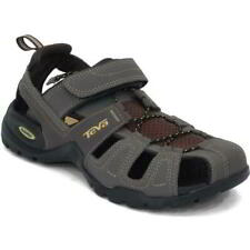 Teva Forebay Mens Sandals Breathable Walking Hiking Shoes Size 8-13