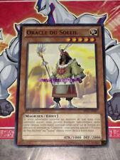 Carte YU GI OH ORACLE DU SOLEIL BP02-FR087