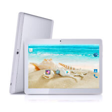 "Tagital 10.1"" Android Tablet PC Unlocked 3G Dual Sim Phablet Quad Core HD GPS"
