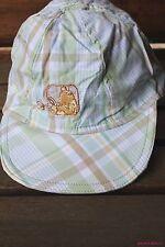 Boys Kids Baby Children Cotton Disney Winnie The Pooh Bear Golf Sun Cap Hat