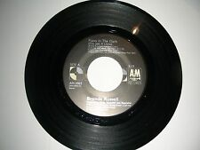 Brenda Russell - Piano In The Dark ( Cry Just A Little)  45 A&M NM 1988