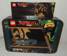 NEW! Lego The Ninjago Movie Sorting Box (4084)