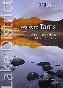 Walks to Tarns Paperback Vivienne Crow