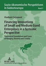 Financing Innovations of Small and Medium-Sized Enterprises in a Systemic