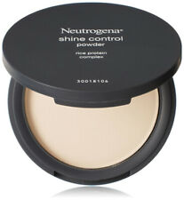 Neutrogena Shine Control Powder Non Shiny Finish For Dry skin Oil Free - 10.4 g