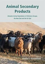Animal Secondary Products: Domestic Animal Expl, Greenfield-.
