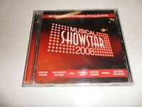 Cd   Musical-Showstar 2008 - Die erfolgreichsten Musical-Hits aller Zeiten