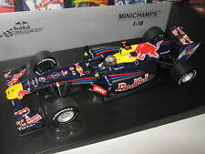 1:18 RED BULL rb6 S. ciabatta 2010 BRAZIL GP L.E. 110100205 Minichamps OVP NEW