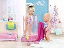 3 anni Baby Born pioggia doccia Divertente Rosa