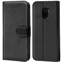 Book Case für Xiaomi Mi Mix 2 Hülle Tasche Flip Cover Handy Schutz Hülle