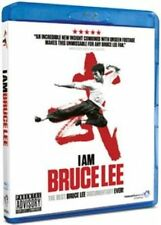 I Am Bruce Lee 5030697021564 With Mickey Rourke Blu-ray Region B