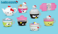 2017 McDONALD'S HELLO KITTY SANRIO HAPPY MEAL TOYS 8 PIECE SET! **PRE-ORDER**