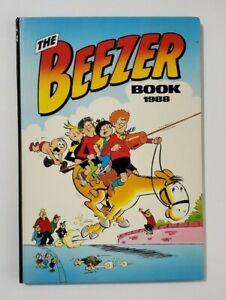 The Beezer 1988 Vintage