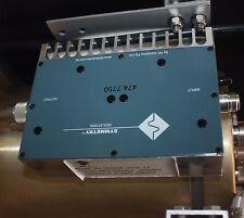 SYMMETRY RFI SP4448-3215-11 Isolators/Circulators - Dual Isolators 440-480MHz