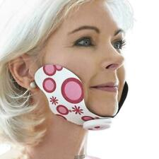 The Chin and Neck Toner electronic muscle stimulation