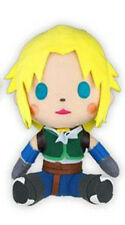 Taito Final Fantasy All Stars Vol. 7 Zidane Tribal Plush 15cm TAI68500 US Seller