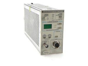 Tektronix AM5030 Amplifier, Current Probe, AC/DC 50Mhz