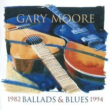 Gary Moore Ballads & blues (1982-1994) [CD]