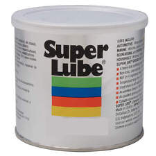 Super Lube White Silicone Di-Electric Grease,  400g,  NLGI Grade: 2 91016