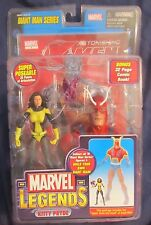 Marvel Legends Exclusive Xmen Kitty Pryde (Shadow Cat) action figu