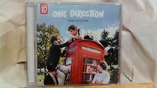 One Direction Take Me Home 2012 Simco Limited Under Exclusive             cd2337