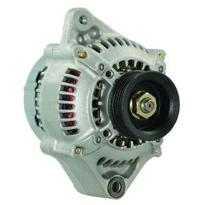 Alternator - Reman 14809 Worldwide Automotive