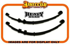 GREAT WALL V240 UTE - Rear 50mm Raised HD Leaf Spring HOL02GVM
