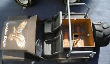 Rarität von Revell  RC Elektro Cross Car  Jeep CJ-7 Golden Eagle Maßstab 1:8
