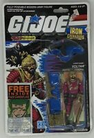 GI Joe Voltar 1988 action figure