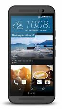 HTC One M9 - 32GB - Gunmetal Gray (Unlocked) Smartphone