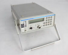 Marconi Instruments 6960B RF Power Meter TESTED