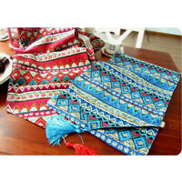 2pcs 30x180cm Tavolo Runner Nappa Wedding Party Banchetto Decorazioni da