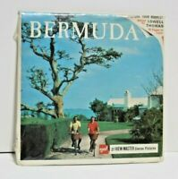 View-Master Unopened Sealed B029 ISLAND of BERMUDA